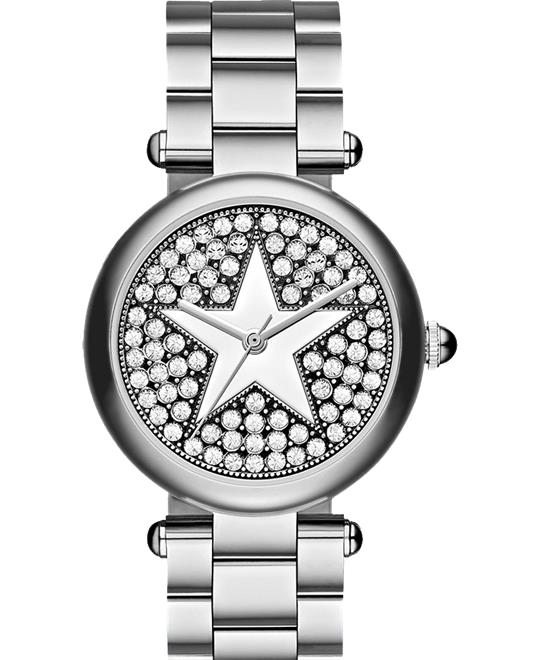 Marc Jacobs Dotty Ladies Watch 34mm