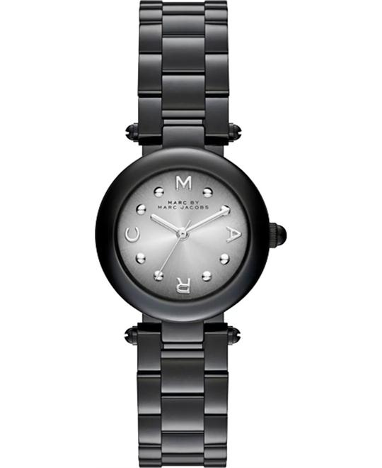 MARC JACOBS Dotty Three Hand Watch 26mm