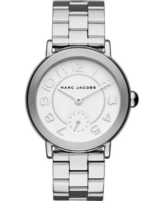 MARC JACOBS Riley Watch 36mm