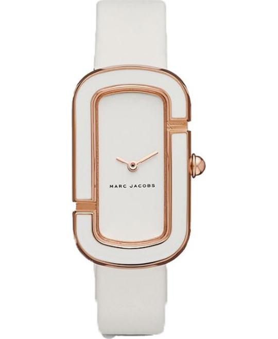 Marc Jacobs The Jacobs Rose Gold-Tone Watch 39mm