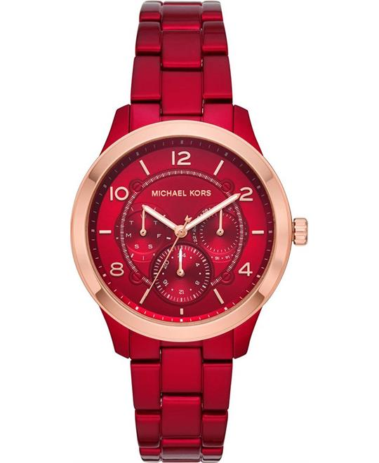 Micheal Kors Runway Watch 38mm