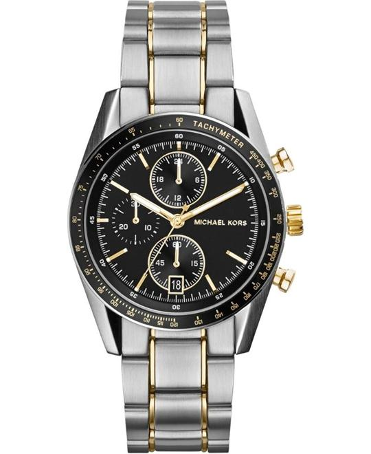 MICHAEL KORS Accelerator Chronograph Watch 38mm