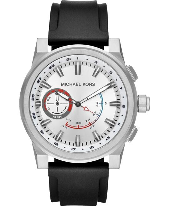 MICHAEL KORS ACCESS Grayson Hybrid Smartwatch 47mm