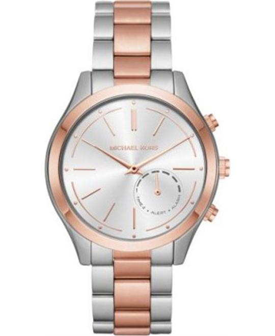Michael Kors Access Slim Runway Two-Tone 42mm