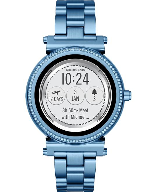 MICHAEL KORS ACCESS Sofie Smartwatch 42mm