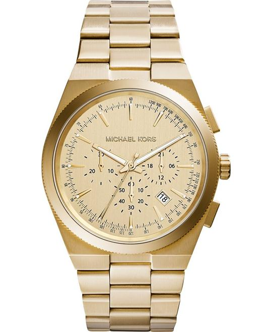 Michael Kors Channing Men's Chronograph Watch 43mm