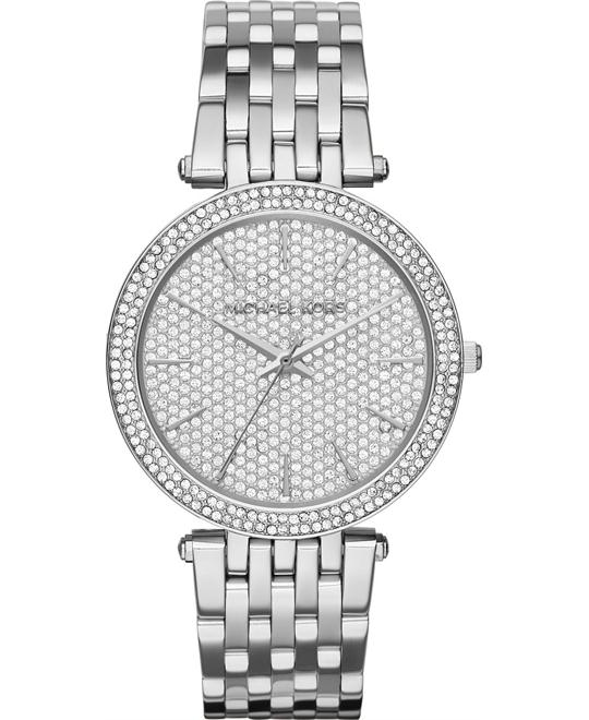 MICHAEL KORS Darci Crystal Pave Ladies Watch 39mm