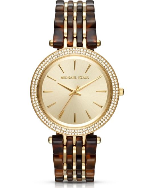MICHAEL KORS Darci Ladies Watch 39mm