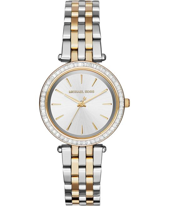 Michael Kors Darci  Women's Mini Watch 33mm