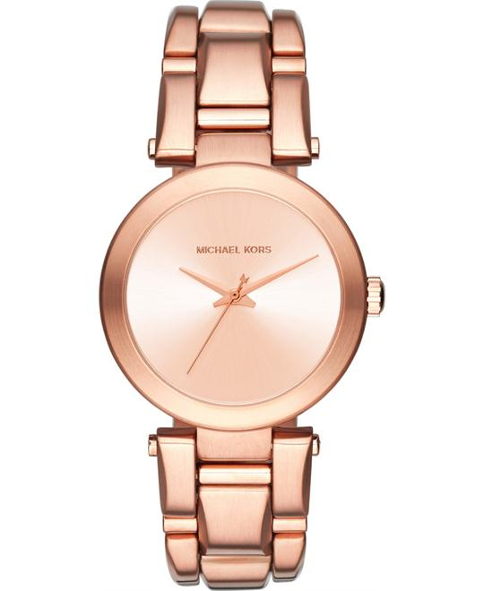 MICHAEL KORS Delray Ladies Watch 36mm