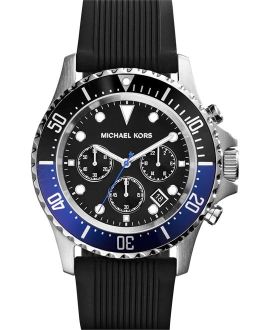 Michael Kors  Everest Chronograph Men's Watch 45mm