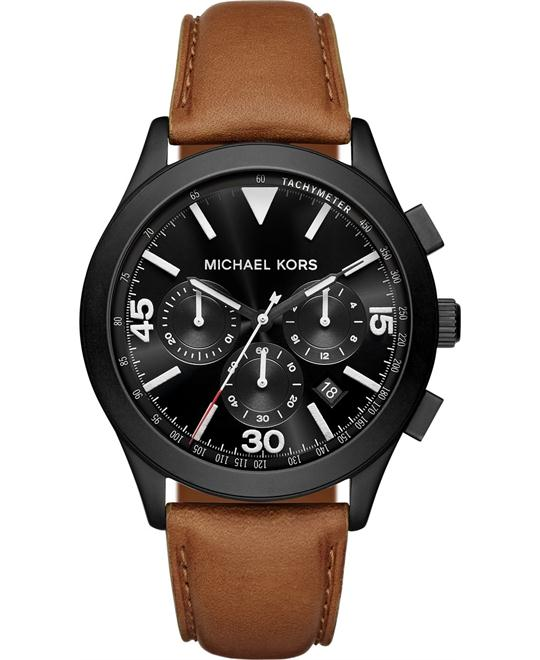 MICHAEL KORS Gareth Chronograph Watch 43mm