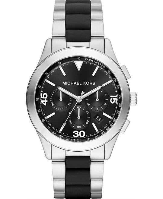 MICHAEL KORS Gareth Chronograph Men's Watch 43mm