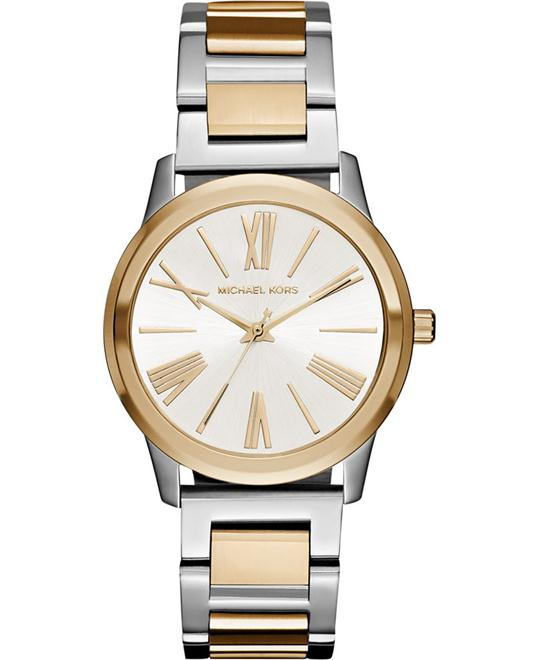 MICHAEL KORS Hartman Ladies Watch 38mm