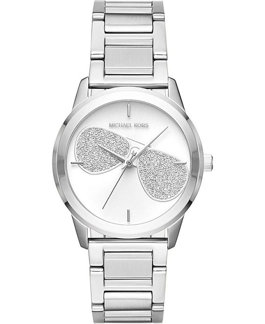 Michael Kors Hartman Watch 38mm