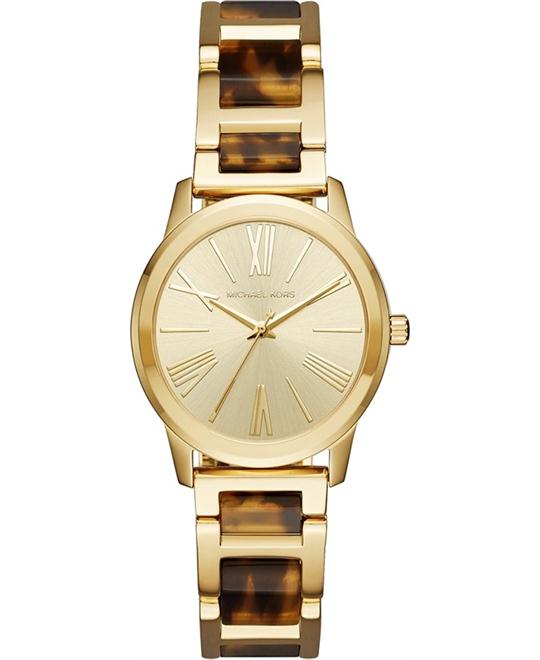 Michael Kors Hartman Women's Watch 38mm