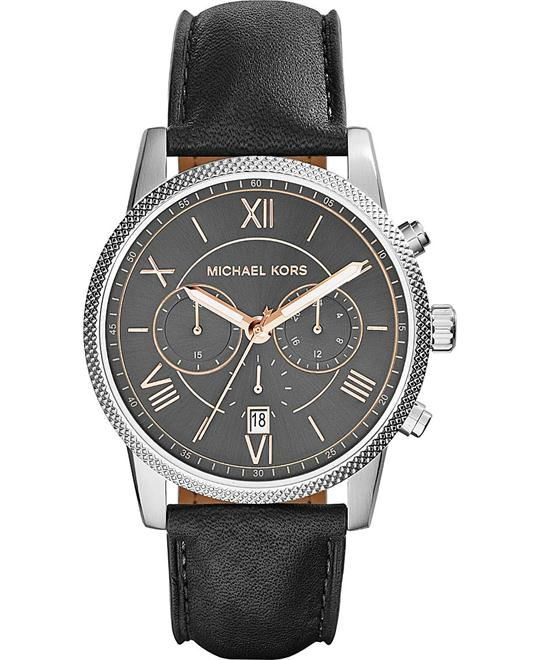 Michael Kors Hawthorne Men's Chronograph Watch 42mm