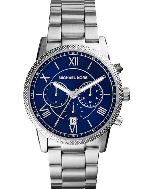 Michael Kors Hawthorne Chronograph Watch 42mm