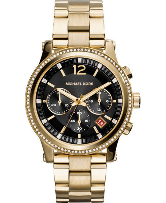 MICHAEL KORS Heidi Chronograph Watch 40mm