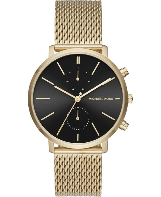 MICHAEL KORS Jaryn Black Watch 42mm