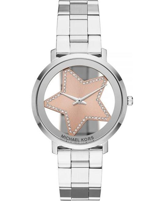 Michael Kors Jaryn Bracelet Watch 38mm