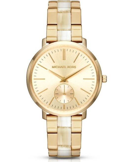 MICHAEL KORS Jaryn Ladies Watch 38mm