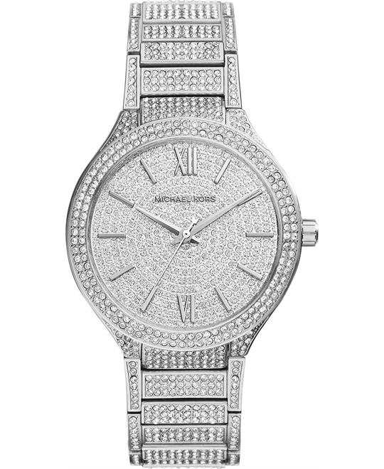 Michael Kors Kerry Pavé Unisex Watch 38mm
