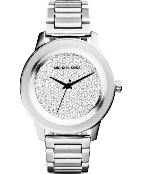 MICHAEL KORS  Kinley Pavé Unisex Watch 41,5mm