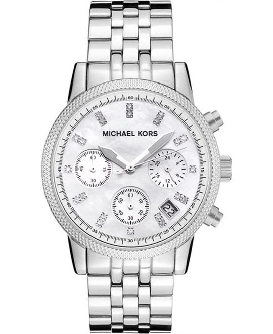 Michael Kors Ritz Chronograph Unisex Watch 38mm