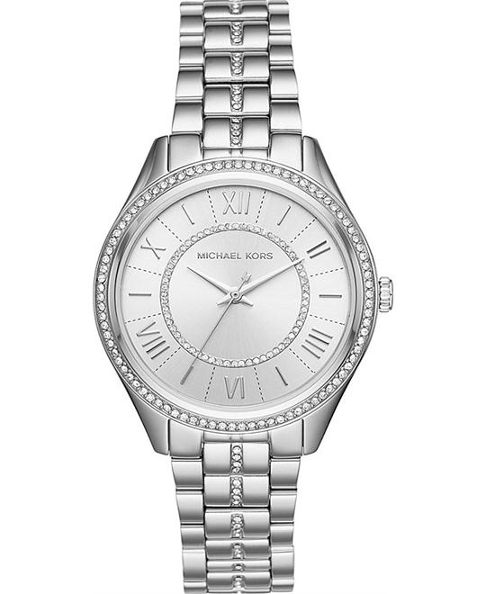 Michael Kors Lauryn Three-Hand Watch 38mm