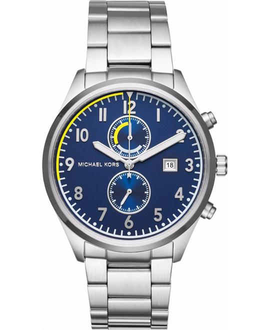 Michael Kors Saunder Men's Quartz Watch 43mm