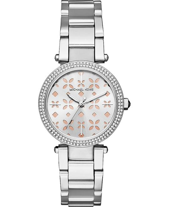 Michael Kors Mini Parker Women's Watch 33mm