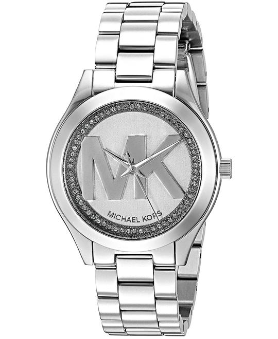 Michael Kors Mini Slim Runway Women's Watch 33mm