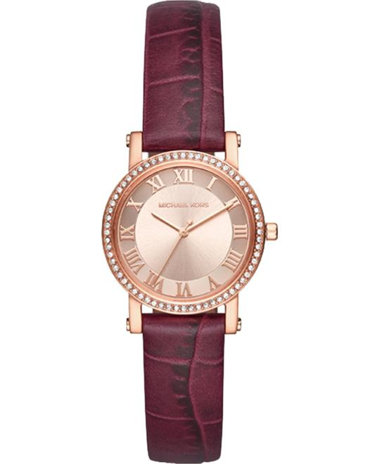 Michael Kors Norie Petite Ladies Watch 28mm