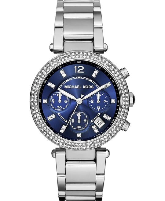 Michael Kors Parker  Women's Chronograph Watch 39mm
