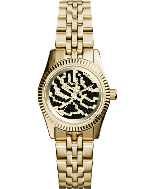 MICHAEL KORS Petite Lexington Exotic Watch 26mm