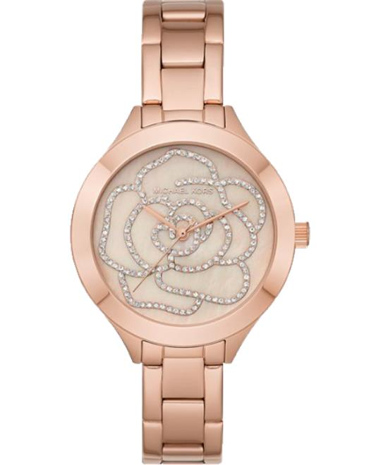 Michael Kors Runway Slim Watch 38mm