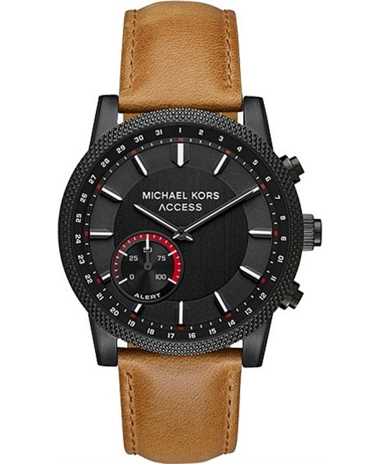 MICHAEL KORS Scout Hybrid Smart Watch 43mm
