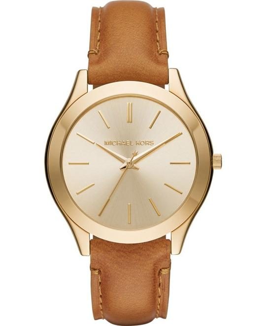 MICHAEL KORS Slim Runway Watch 42mm