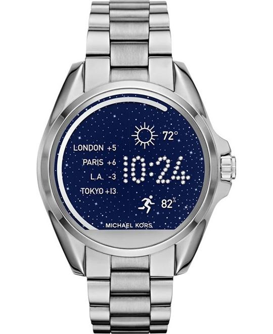 Michael Kors Smartwatch Access Bradshaw 44.5mm
