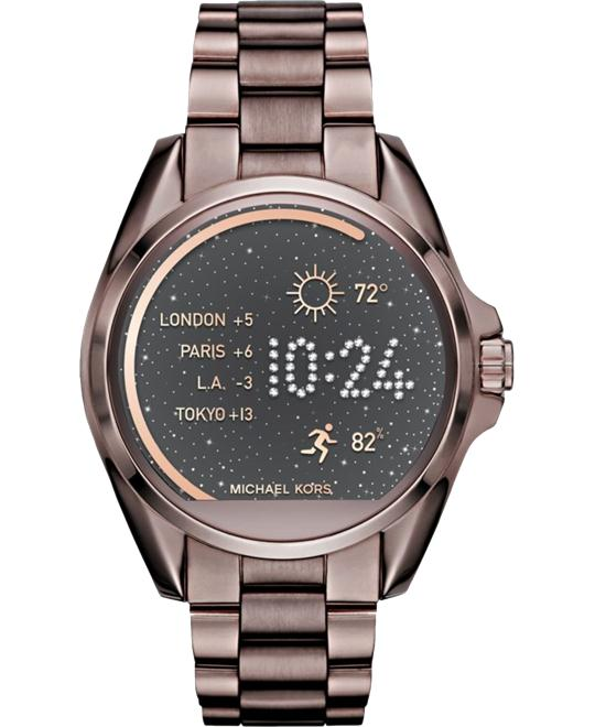 Michael Kors Smartwatch Access Bradshaw Sable 44.5mm