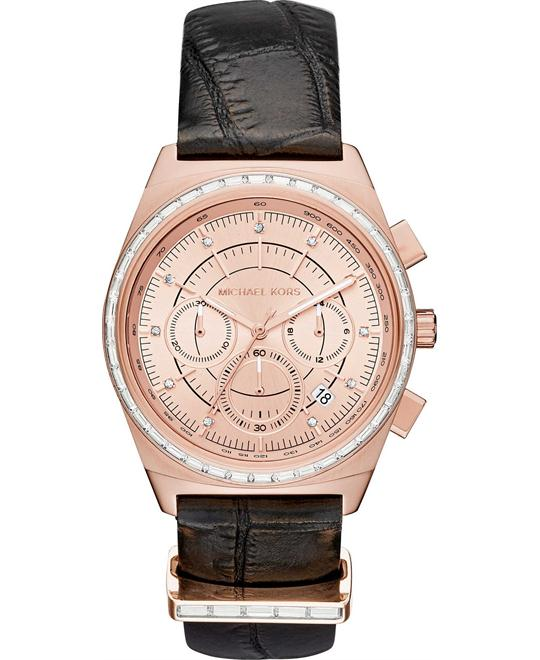 MICHAEL KORS Vail Rose Gold Watch 38mm