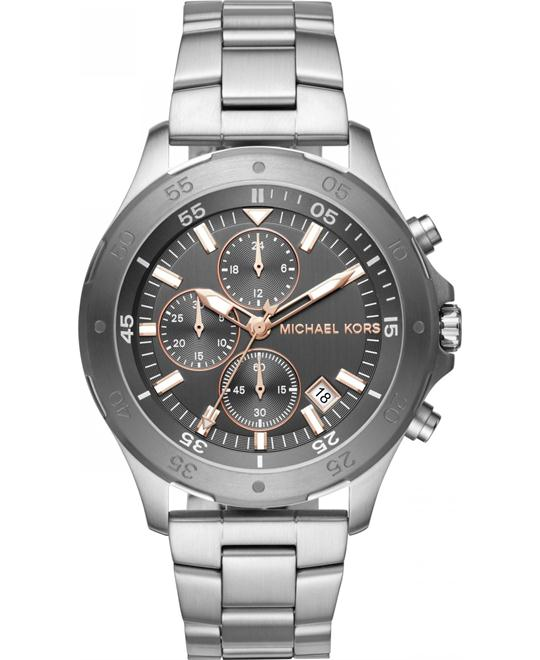 Michael Kors Walsh Chronograph Watch 44mm