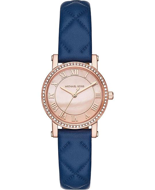 đồng hồ MICHAEL KORS PETITE NORIE TWO-HAND WATCH 28MM