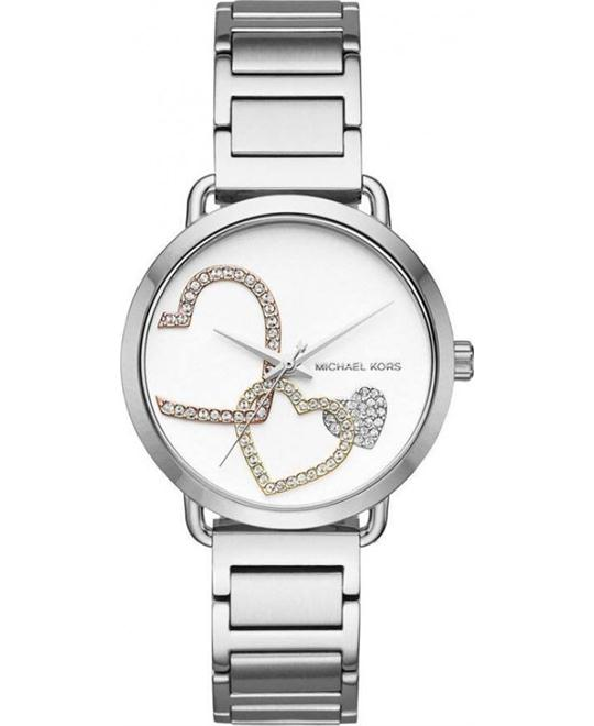 đồng hồ Michael Kors Portia Watch 36.5mm
