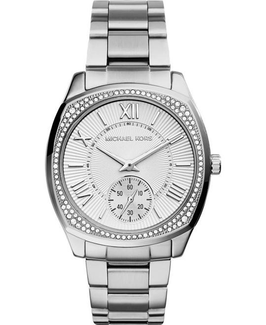 Michael Kors Bryn Stainless Steel Men's Watch 40mm