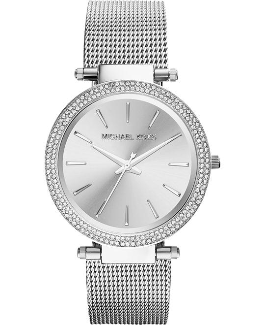 Michael Kors 'Darci' Mesh Women's Watch 39mm