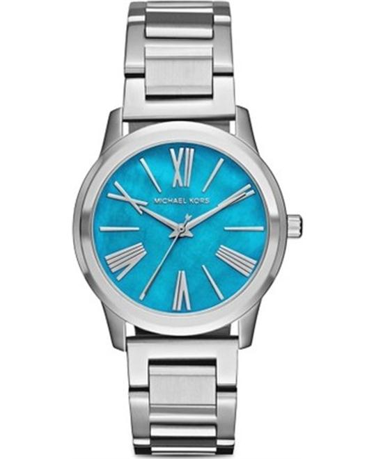 Michael Kors Women's Hartman Stainless Watch 38mm