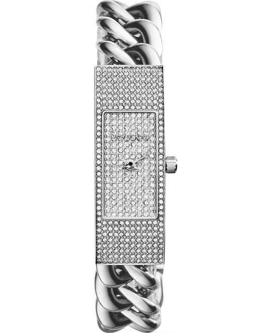Michael Kors Hayden Link Bracelet Women's Watch 47X16Mm