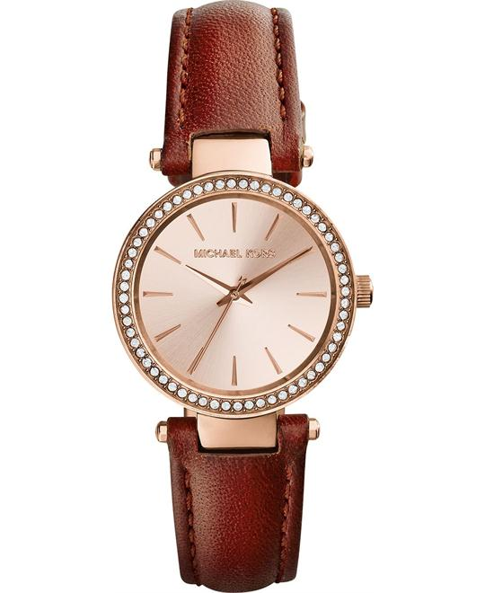 Michael Kors Darci Petite  Rose Women's Watch 26mm